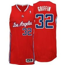 NBA adidas Los Angeles Clippers Basketball Blake Griffin  32 Jersey 2xl  7912a a099de07a