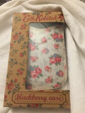 STYLISH CATH KIDSTON  FLORAL BLACKBERRY CASE / NEW IN BOX / RRP £15.00