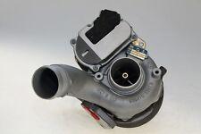 Upgrade Turbolader A6 2.7 TDI C6 270 PS 53049880055 KKK ORIGINAL