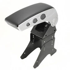 Universal Car Armrest Arm Rest Centre Console For Peugeot 205 206 207 208