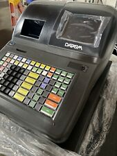 Datasym XR650 Cash Register With Drawer See Pictures
