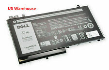 NEW OEM Genuine NGGX5 Battery RDRH9 JY8D6 47WH Dell Latitude E5270 E5470 E5570