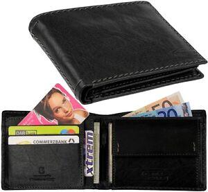 CAMEL ACTIVE Herren-Brieftasche Geldbörse Geldbeutel Portemonnaie Geldtasche NEU