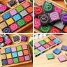 20x DIY Craft Finger Print Ink Pad Inkpad Rubber Stamp Inkpads Toys Kids Game FT