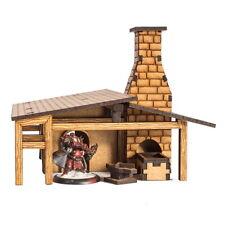 Blacksmith Hut