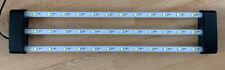 INTERPET LED Bright White 47cm Aquarium Light - Triple Used