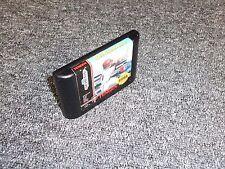 Genuine locale Mega Drive GAME-RBI Baseball 4-CART SOLO-TESTATO