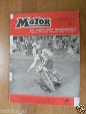 MO6536-JOEL ROBERT MOTOCROSS DES NATIONS NAMEN,BITZA VINCENT  ATILLA GRANGER UK,
