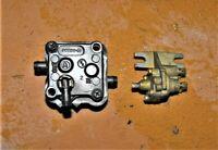 Mercury L4 ACCelerator Pump 100-125HP 14687
