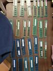 Lot of 26  4GB DDR3 PC3L Mixed Brand,Mixed Speed read description for exact type picture