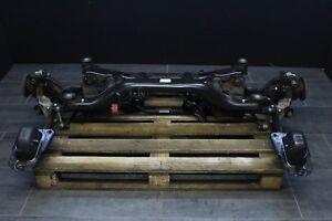 Audi S3 8P Quattro Hinterachse Achse Hinten Achsträger Achsschenkel 5N0505235Q