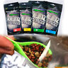 KORDA - PVA SOLIDZ BAGS WITH FREE BAIT SCOOP - ALL THE SIZES
