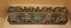 NOS 1968 1969 1970 FORD GALAXIE 428 428P/C ENGINE CYLINDER HEAD C8AZ 6049 M SMOG