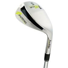 Tour Edge Golf Bazooka 1 Out Plus Wedge, 56*/11* Steel Wedge Shaft