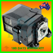 Genuine EPSON Projector Lamp for ELPLP77 / V13H010L77