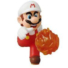 Super Mario Bros. > Fire Mario < ultra detalle figure udf-203 nuevo embalaje original/New Boxed