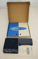 Soundstream Rubicon 302 - Old School Amplifier
