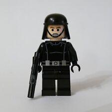 Lego ® Star Wars ™ personaje imperial Trooper sw208 de 8038 10188 como nuevo con arma