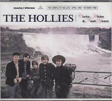The Hollies - The Clarke, Hicks & Nash Years, 1963-68, 6CD Box