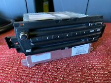 BMW E90 E92 CCC UNIT NAVIGATION GPS SYSTEM RADIO FM CD PLAYER STEREO OEM 115K