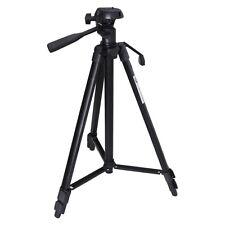 Video DSLR Camera Flexible Tripod Stand for 7D 5D Mark II 5D III 500D 550D Q2B9