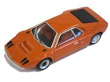 #164 Lamborghini URRACO proto #1 Bertone 1:43 YOW MODELLINI scale model kit