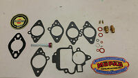 1934 1937 1938 1939 1940 PLYMOUTH NEW CARBURETOR REBUILDING KIT DODGE CARTER WOW