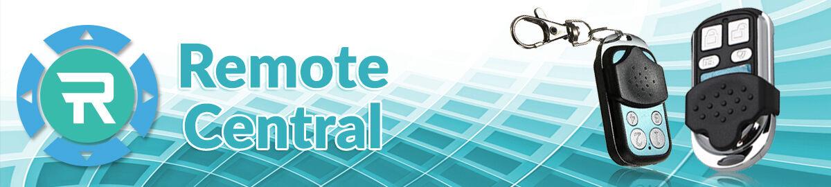 Remote Central - RC