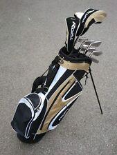 Neue Golfschläger RIVAL, Golfset, Komplettset Graphit,ATTACK-LADY (Art.113)
