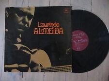 LP THE ART OF LAURINDO ALMEIDA - GUITAR RECITAL / très bon état