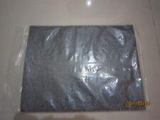 HepAire Air Cleaner Carbon/Zeolite Pre-Filter 1pcs