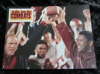 REMEMBER THE TITANS lobby card #3 - French Lobby Still AMERICAN FOOTBALL