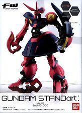 Bandai FW Fusion Works GUNDAM STANDArt 20 No.078 NRX-055 BAUND-DOC (UC.0087)