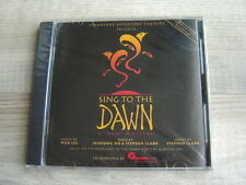 musical theatre CD soundtrack * SINGAPORE IMPORT * DICK LEE Sing To The Dawn 李迪文