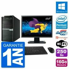 PC de bureau Acer pour 16 Go maximale de la ram