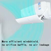Air Conditioner Shield Cold Air Conditioner Deflector Deflector Air Condition US