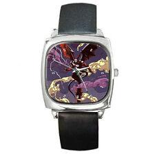 Zetman anime ultimate his hers girls boys gift leather wrist watch