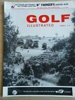 Pannal Golf Club: Golf Illustrated Magazine 1965