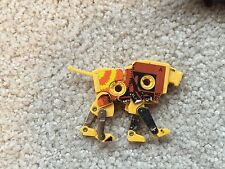 Transformers Steeljaw (Steel Jaw) 1986 G1 Vintage Hasbro Action Figure!
