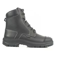 Goliath Groundmaster Combat Safety Boots SDR15CSI SIZ Steel Toe Caps Midsole men