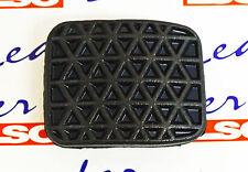 Vauxhall Corsa C/Meriva & Tigra Brake & Clutch Pedal Rubber 24404216 Genuine New