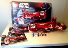 LEGO Star Wars Republic Cruiser (7665)