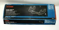 Curt Class 3 Multi-Fit Trailer Hitch with 2in. Receiver- Model # 13902