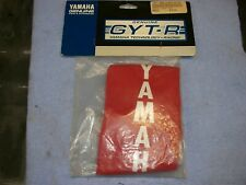 Yamaha ATV 660 Raptor Rear Suspension Shock Cover Red NEW ABA-SCVRR-RD-04