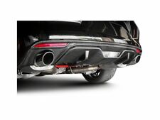 2015-2017 Mustang Carbon Fiber Rear Diffuser Cover