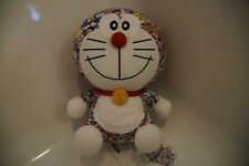 Uniqlo x Takashi Murakami  Doraemon Plush Stuffed Toy Rare Limited Edition Legit
