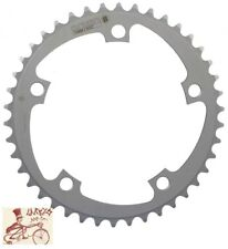 ORIGIN8 BLADE 130mm 5-BOLT 38T SILVER ALLOY BICYCLE CHAINRING