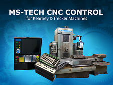 CNC Retrofit Package | KT-600 Machines
