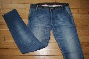 HERITAGE LTC  Jeans pour Femme W 30 - L 32 Taille Fr 40 Storio (Réf #O102)