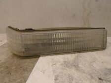 93 94 95 96 Jeep Grand Cherokee Right Side Park Light Below Headlight OEM
